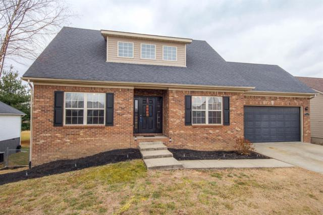 109 Nelson Park, Nicholasville, KY 40356 (MLS #1801553) :: The Lane Team