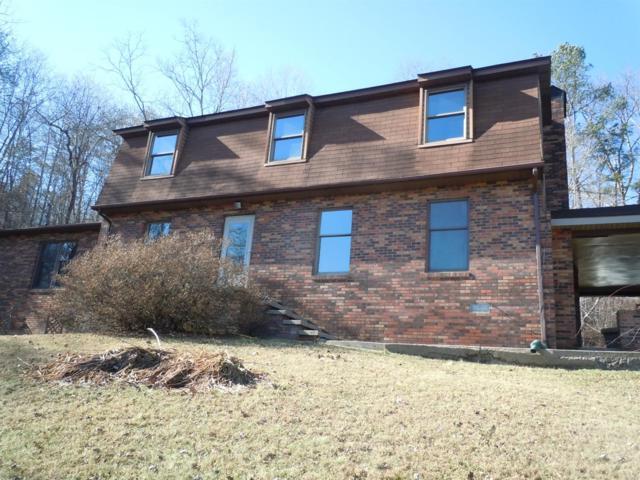 377 Country Estates Road, Baxter, KY 40806 (MLS #1801558) :: Nick Ratliff Realty Team