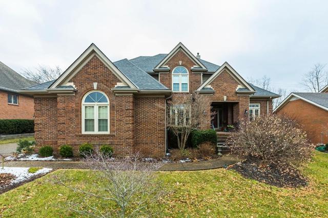 1164 Taborlake Drive, Lexington, KY 40502 (MLS #1801562) :: Nick Ratliff Realty Team