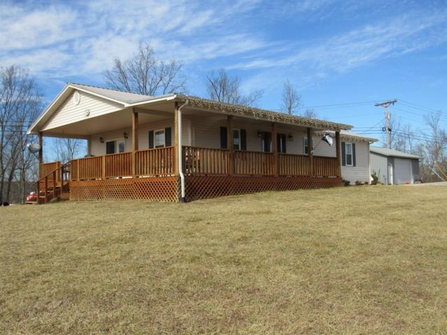 2719 Highway 772, Ezel, KY 41425 (MLS #1801565) :: Nick Ratliff Realty Team