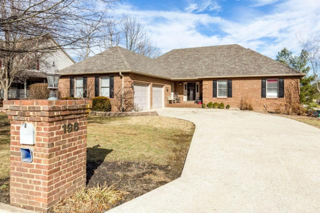 196 Chardonnay Court, Winchester, KY 40391 (MLS #1801581) :: Nick Ratliff Realty Team