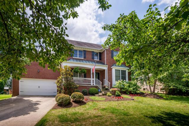 776 Andover Village Drive, Lexington, KY 40509 (MLS #1801585) :: Nick Ratliff Realty Team