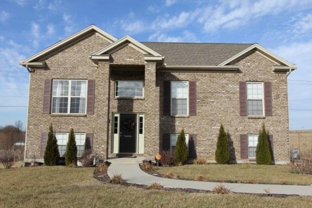 1077 Running Brook, Lawrenceburg, KY 40342 (MLS #1801619) :: Nick Ratliff Realty Team