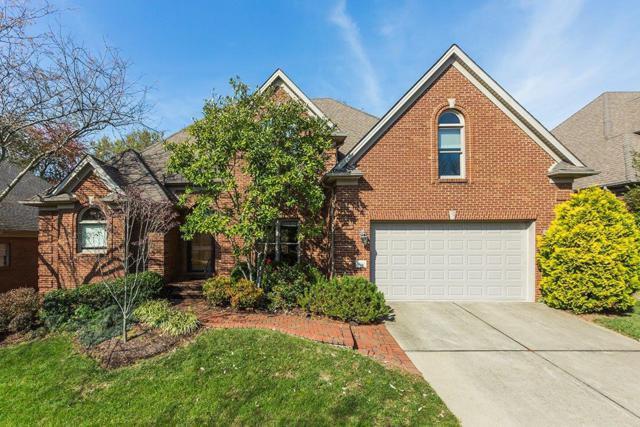 5045 Ivybridge Drive, Lexington, KY 40515 (MLS #1801650) :: Nick Ratliff Realty Team