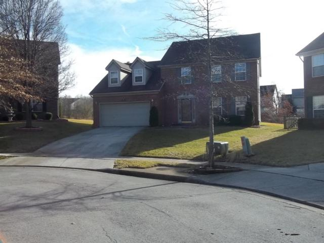 4805 Clifford Circle, Lexington, KY 40515 (MLS #1801823) :: Nick Ratliff Realty Team
