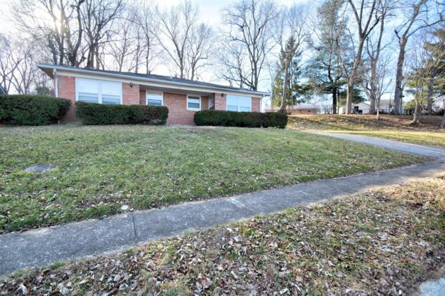 176 Tartan Drive, Lexington, KY 40517 (MLS #1801836) :: Nick Ratliff Realty Team