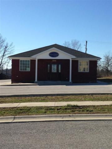 1521 Fieldstone Drive, Lawrenceburg, KY 40342 (MLS #1801869) :: Gentry-Jackson & Associates