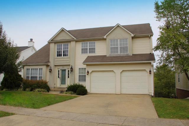 1713 Abbington Hill, Lexington, KY 40514 (MLS #1802040) :: Nick Ratliff Realty Team