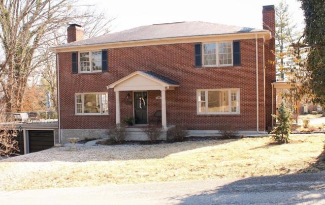209 Tanglewood Drive, Frankfort, KY 40601 (MLS #1802064) :: Nick Ratliff Realty Team