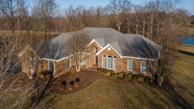 1005 Caddy Court, Lawrenceburg, KY 40342 (MLS #1802135) :: Nick Ratliff Realty Team