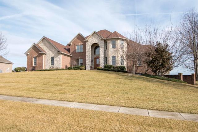 309 Eagle Drive, Nicholasville, KY 40356 (MLS #1802178) :: Nick Ratliff Realty Team