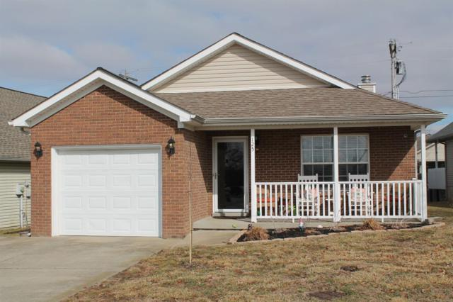 125 Christopher Drive, Nicholasville, KY 40356 (MLS #1802184) :: Nick Ratliff Realty Team