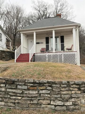 758 Benson Avenue, Frankfort, KY 40601 (MLS #1802204) :: Nick Ratliff Realty Team