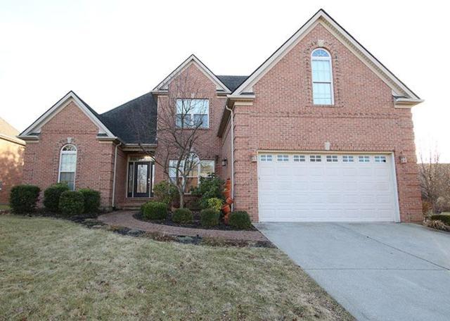 1236 Raeford Lane, Lexington, KY 40513 (MLS #1802237) :: Nick Ratliff Realty Team