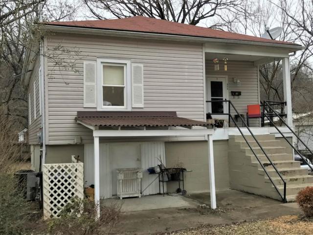 606 S Lime Street, Frankfort, KY 40601 (MLS #1802321) :: Nick Ratliff Realty Team
