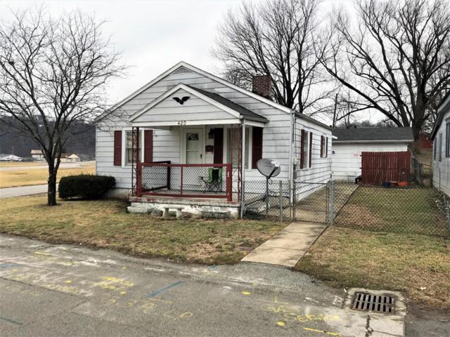 420 Noel Avenue, Frankfort, KY 40601 (MLS #1802324) :: Nick Ratliff Realty Team