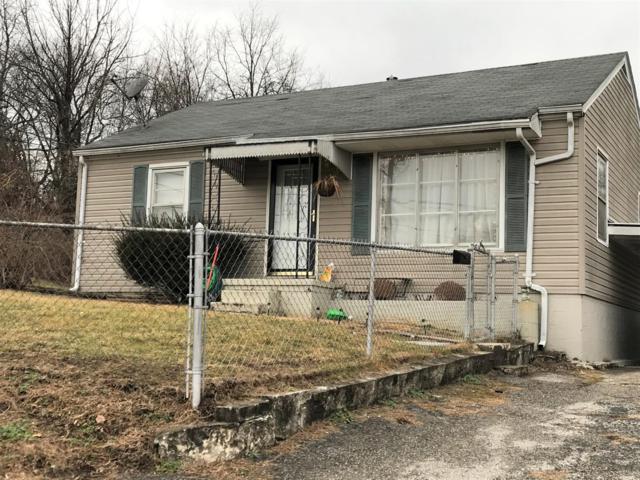716 Hillcrest Avenue, Frankfort, KY 40601 (MLS #1802375) :: Nick Ratliff Realty Team
