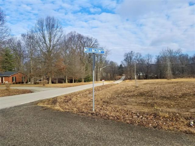 405 S Benson Road, Frankfort, KY 40601 (MLS #1802385) :: Nick Ratliff Realty Team