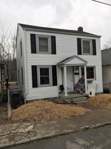 306 E Second Street, Frankfort, KY 40601 (MLS #1802414) :: Nick Ratliff Realty Team