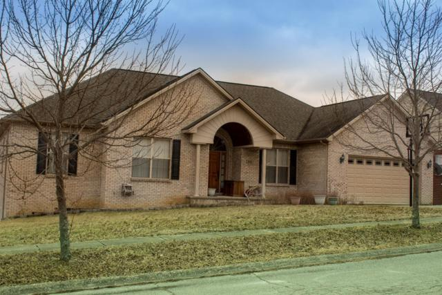 190 Hawthorne Drive, Winchester, KY 40391 (MLS #1802439) :: Nick Ratliff Realty Team