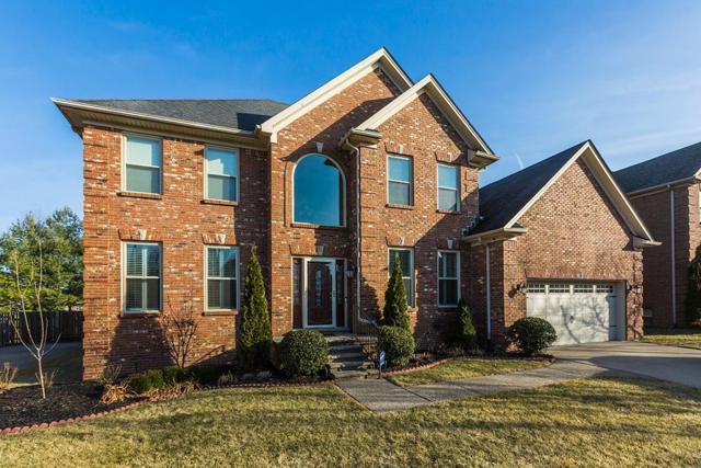1233 Litchfield Lane, Lexington, KY 40513 (MLS #1802457) :: Nick Ratliff Realty Team