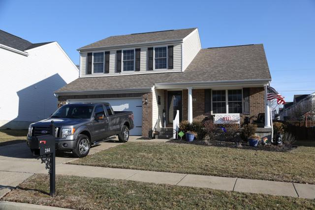 244 W Showalter Drive, Georgetown, KY 40324 (MLS #1802507) :: Nick Ratliff Realty Team