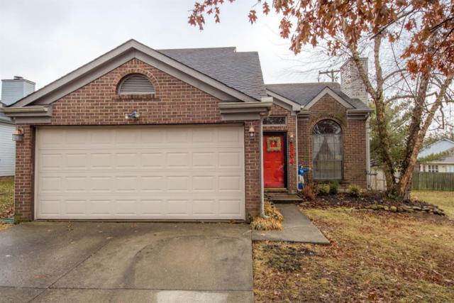 1304 Hartland Woods Way, Lexington, KY 40515 (MLS #1802511) :: Nick Ratliff Realty Team