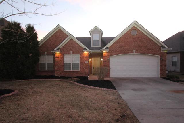 1224 Old Silo, Lexington, KY 40509 (MLS #1802537) :: Nick Ratliff Realty Team