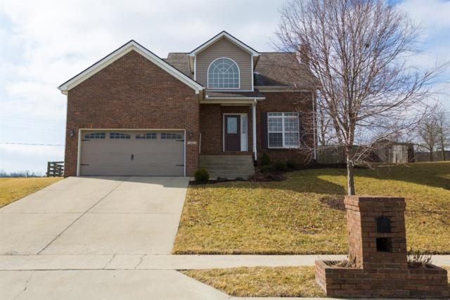 212 Bernie Trail, Nicholasville, KY 40356 (MLS #1802599) :: Nick Ratliff Realty Team