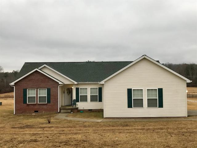 9640 Winchester Road, Clay City, KY 40312 (MLS #1802664) :: Nick Ratliff Realty Team