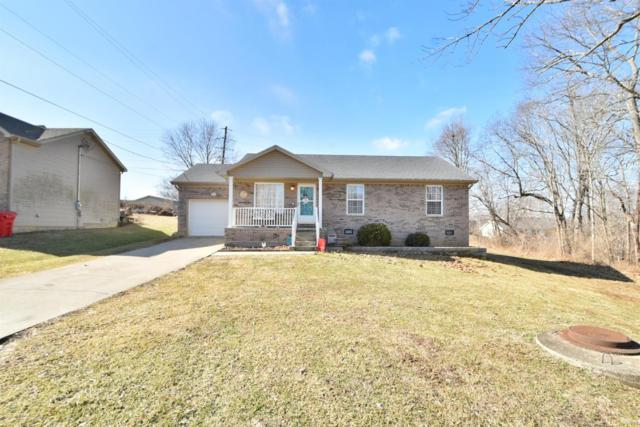 111 Clearwater Lane, Frankfort, KY 40601 (MLS #1802690) :: Nick Ratliff Realty Team