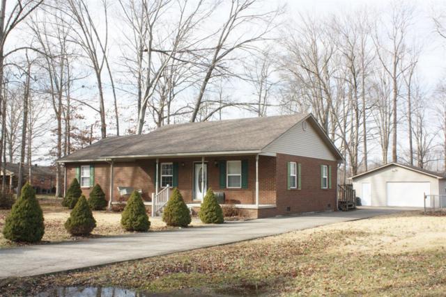 112 Airwood, Stanton, KY 40380 (MLS #1802749) :: Nick Ratliff Realty Team