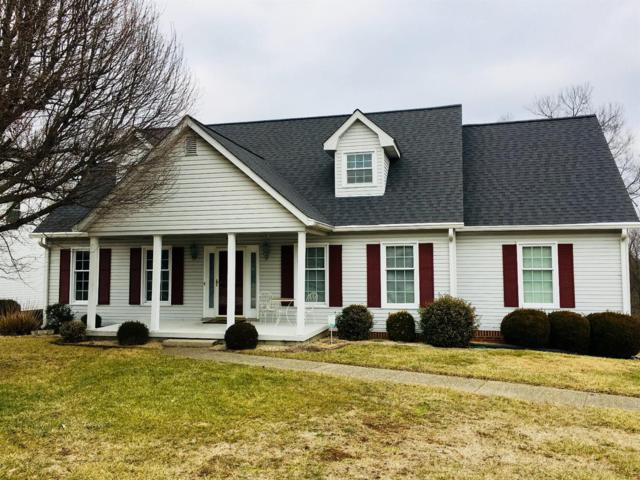 753 W Isaac Shelby Circle, Frankfort, KY 40601 (MLS #1802753) :: Nick Ratliff Realty Team