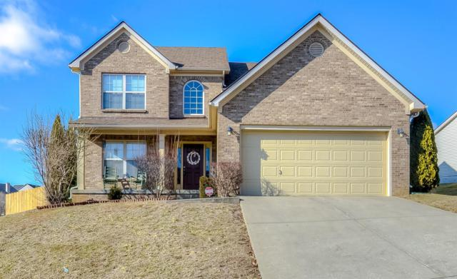 101 Primrose Circle, Richmond, KY 40475 (MLS #1802801) :: Nick Ratliff Realty Team
