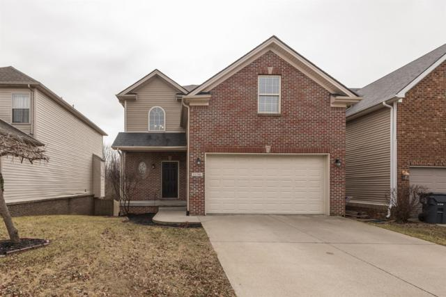 1156 Brick House Lane, Lexington, KY 40509 (MLS #1802869) :: Nick Ratliff Realty Team