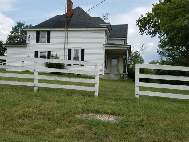 4321 N Cincinnati Road B, Georgetown, KY 40324 (MLS #1802904) :: Nick Ratliff Realty Team