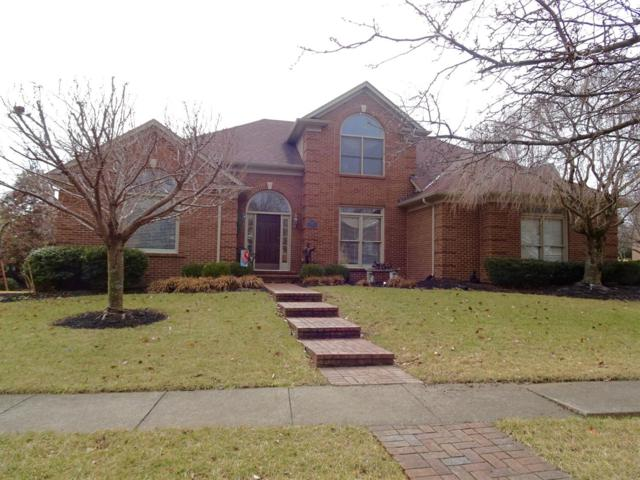 3216 Darlington Circle, Lexington, KY 40509 (MLS #1802939) :: Nick Ratliff Realty Team