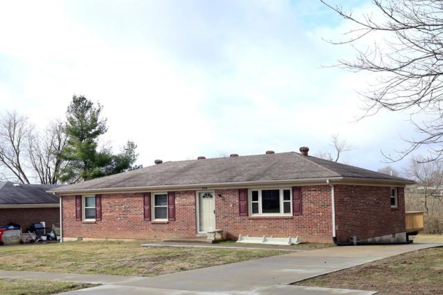 108 Lynwood Drive, Nicholasville, KY 40356 (MLS #1802960) :: Nick Ratliff Realty Team