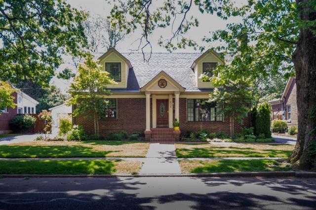 424 Henry Clay Boulevard, Lexington, KY 40502 (MLS #1802967) :: Nick Ratliff Realty Team