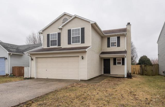 207 Timberwood Trace, Georgetown, KY 40324 (MLS #1802977) :: The Lane Team