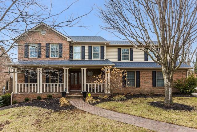 2612 Water Knoll Court, Lexington, KY 40513 (MLS #1802993) :: Sarahsold Inc.