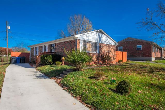 1309 Ox Hill Drive, Lexington, KY 40517 (MLS #1802998) :: Nick Ratliff Realty Team