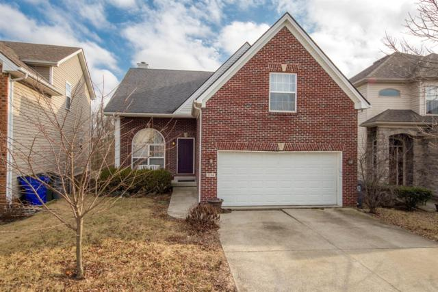 1164 Brick House Lane, Lexington, KY 40509 (MLS #1803031) :: Nick Ratliff Realty Team