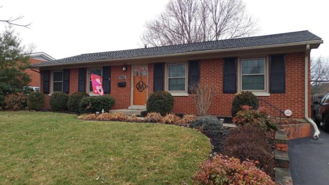 2232 Jasmine Drive, Lexington, KY 40504 (MLS #1803085) :: Nick Ratliff Realty Team