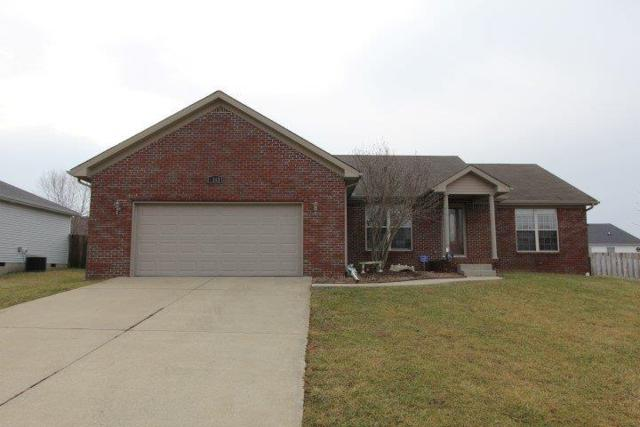1113 Lookout, Lawrenceburg, KY 40342 (MLS #1803162) :: Nick Ratliff Realty Team