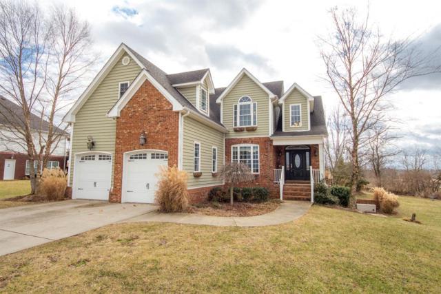 582 Harvest Lane, Harrodsburg, KY 40330 (MLS #1803163) :: Nick Ratliff Realty Team