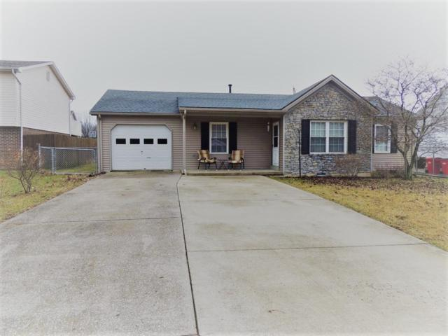 303 Sycamore Court, Frankfort, KY 40601 (MLS #1803171) :: Nick Ratliff Realty Team