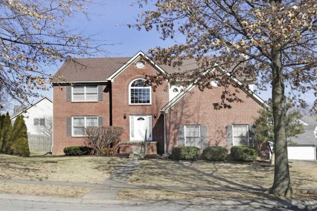 2345 Golden Oak Drive, Lexington, KY 40515 (MLS #1803217) :: Nick Ratliff Realty Team