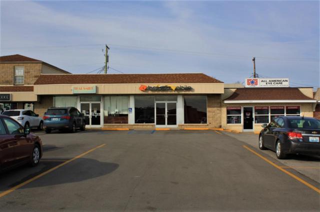 525 Leighway Drive, Richmond, KY 40475 (MLS #1803224) :: Nick Ratliff Realty Team