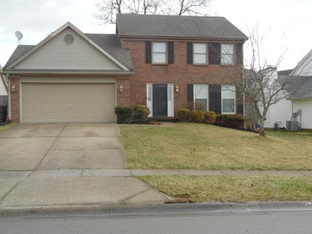 4520 Langley Circle, Lexington, KY 40515 (MLS #1803243) :: Nick Ratliff Realty Team